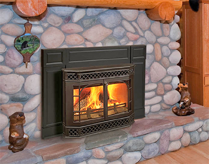 Wood Inserts Wood Burning Fireplace Inserts Top Rated Fireplace