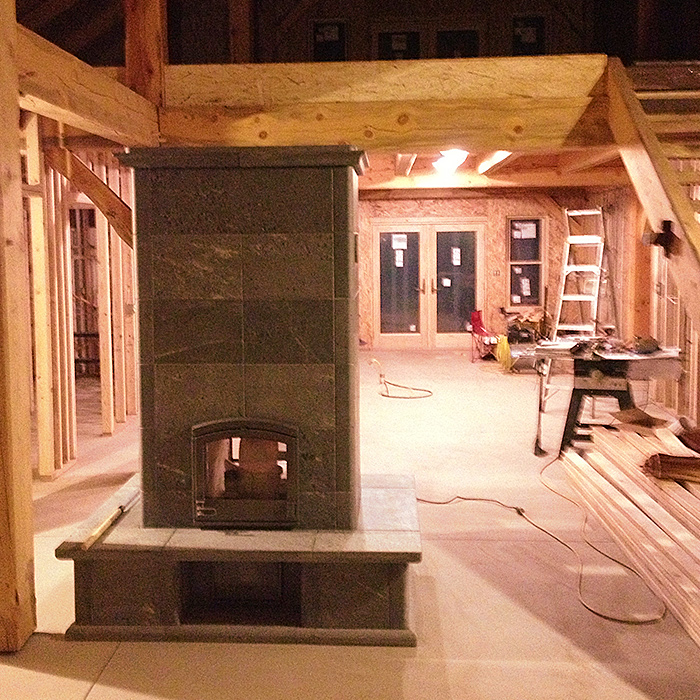 Tulikivi Masonry Heaters Photos Of Soapstone Fireplaces