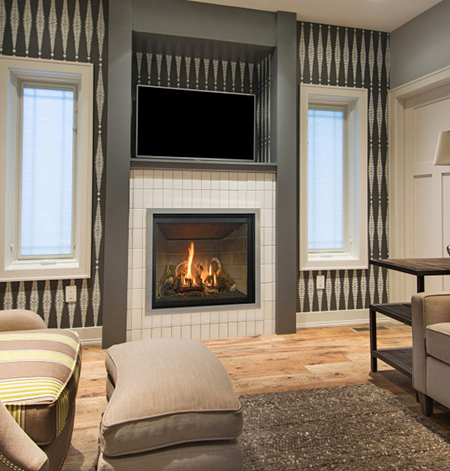 Energy Efficient Fireplace 4 Options, Most Energy Efficient Fireplace Insert