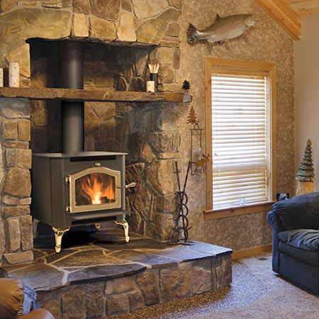 Wood Stove Designs Quality Heat Modern Stoves