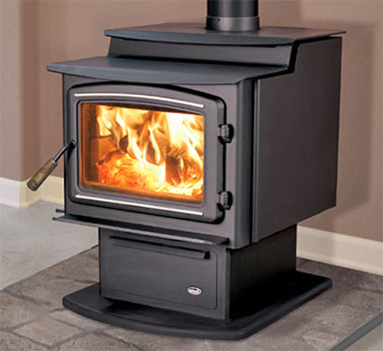 Gas, Wood, Pellet Stove - Which Is Best? - Fireplace ...