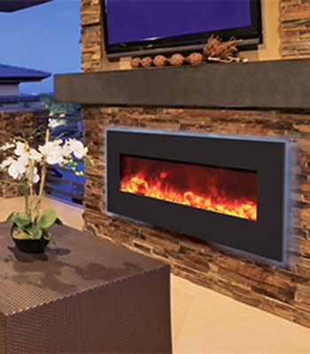 Rio Grande Co I Fireplaces And Fireplace Services