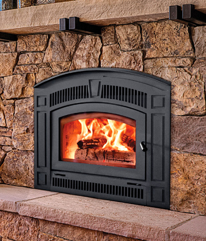 Longmont Co Gas Wood Pellet Fireplaces Inserts Stoves
